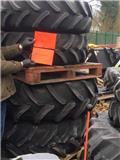 Massey Ferguson Ag Wheels & Tyres, 2020, Gume, točkovi i felne