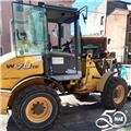 New Holland W 70 TC, 2007, Wheel Loaders
