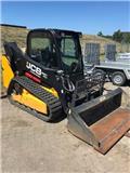 JCB 205 T, 2016, Crawler loaders