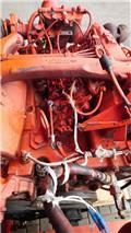 Mercedes-Benz OM422A.  Industrial, Motoren