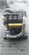 Deutz BF6M 1015 BF6M1015, Silniki