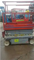 SkyJack SJ 3219, 2005, Scissor lifts