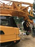XCMG QY50K, 2016, Mobile and all terrain cranes