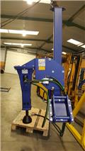Used hydraulic pile hammers for sale - Mascus UK