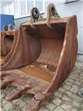Other Locmatic Rock bucket 5,4m3/2250mm for ZX870, TLB's