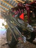 Hardi Commander 4200 Plus, 2004, Haagispritsid
