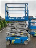 Genie GS 1930, 2008, Šķerveida pacēlāji