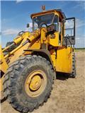 HSW 534E, 2009, Wheel loaders