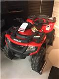Arctic Cat 90, 2017, ATVler