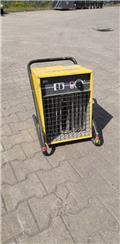 Wacker HE15 Elektro Heizlüfter, 2008, Sprzęt do podgrzewania i rozmrażania