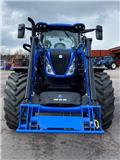 New Holland T 6.180, 2018, Tractores