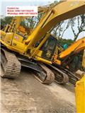 Komatsu PC200-8N1, 2016, Crawler excavators