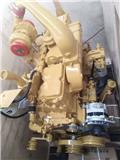 Shantui SD 23, 2019, Engines