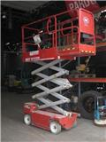 MEC 1932 ES, 2006, Scissor Lifts