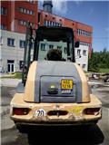 CASE 321 E, 2009, Kolové nakladače