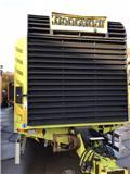 Doppstadt AK 560 Eco-Power, 2016, Trituradoras para desguace