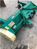 Spearhead FM 18, 2007, Riding mowers