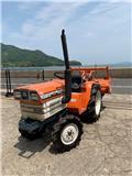 Kubota ZB 1702, Traktorji