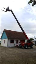 Manitou MT 1235 S 3940 Std 12 Meter 3,5 to, 2007, Telescopic Handlers
