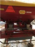 Bredal B 2, Manure spreaders