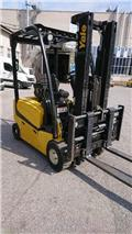 Yale ERP18VF, 2013, Electric Forklifts