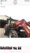 Case IH Maxxum 115, 2018, Traktorer