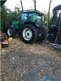 Valtra Valmet, 2003, Forestry tractors
