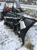 Optimal vikplog 280 cm, Snow Blades And Plows