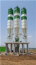 Fabo BOLTED CEMENT SILO WITH DIFFERENT CAPACITIESSILO, 2020, Menginstallaties