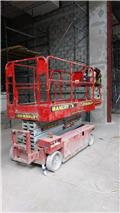 MEC 2647 ES, 2005, Scissor lifts