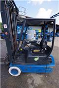 Linde E16C-02, 1999, Electric forklift trucks