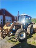Ford 5610, Traktoren