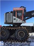 TimberPro TF840, 2007, Forwarder