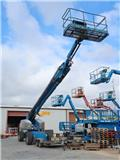Genie S 125, 2006, Telescopic boom lifts