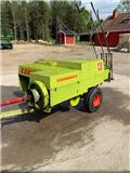 Claas Trabant, Square balers