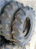 Pneus 6.50-12, Neumáticos, ruedas y llantas