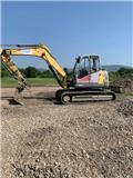 Neuson 12002 RD, 2004, Crawler excavators