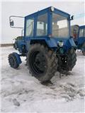 Belarus MTZ 82, 1992, Mga traktora