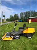Stiga Park, 2016, Mobil çim biçme makineleri