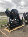 Hiab X-HiPro 232 E-6, 2020, Umpikorikuorma-autot