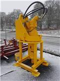 Drilling equipment accessory or spare part ABI MDBA 3100 gear box, 2000