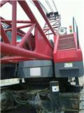 Fuwa 80Ton Crawler Crane, 2011, Kren berlandasan