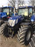 New Holland T 7.270 AC, 2014, Traktorer
