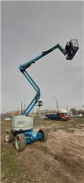 Коленчатый подъёмник Genie Z 51/30 J RT, 2008 г., 1010 ч.