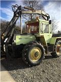 MB Trac 1300, 1980, Traktorer