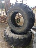 Pirelli 420/85 28R, Hjul