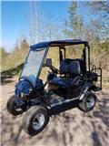 Hamatzu Eagle, 2013, Voiturette de golf
