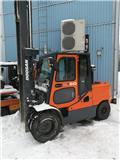 Doosan D50, 2011, Diesel Forklifts