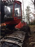 Komatsu 901 TX.1, 2014, Miško technika (Harvesteriai)