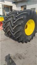 800/65R32 Trelleborg TM2000, Riepas, riteņi un diski